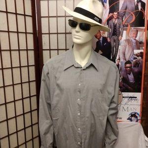Claiborne Cotton shirt